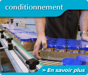 Conditionnement
